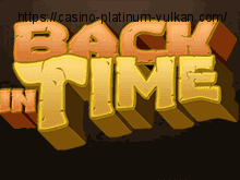 Онлайн слот Back In Time